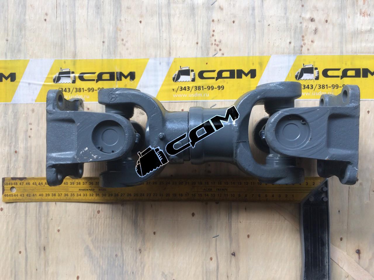 Вал карданный средний/задний CDM833/CDM835 304300D LG30F.04I.04