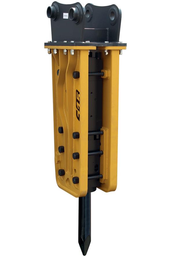 Навесное оборудование Дельта Навеска F15